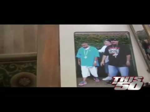 50 Cent a Psychic Told Me - Dj Khaled Diss video