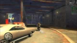 GTA V | Mientras tanto en GTA IV...Rápido y Furioso