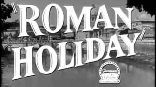 Roman Holiday (1953) - Official Trailer