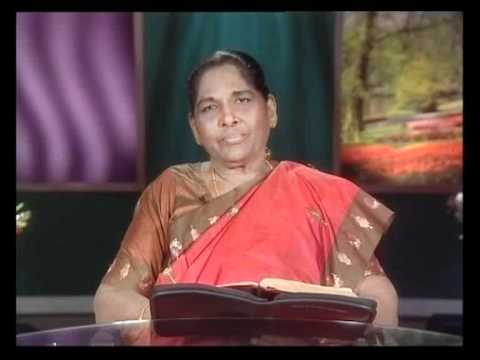 The Lord who cares - Sis. Stella Dhinakaran