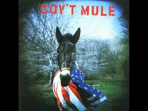 Govt Mule - Left Coast Groovies
