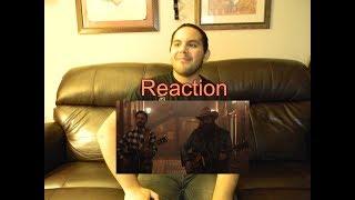 Download Lagu Gabriel's Reaction: Justin Timberlake - Say Something (Official Video) ft. Chris Stapleton Gratis STAFABAND