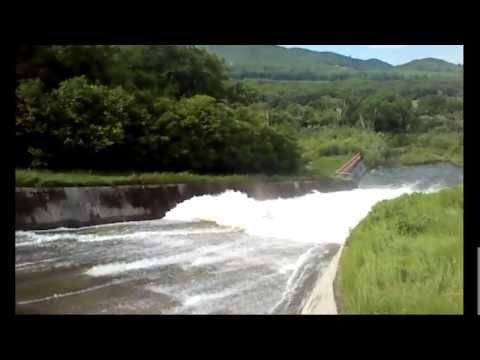 рыбалка во владивостоке на богатинском водохранилище
