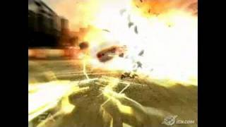 Burnout Revenge Xbox Trailer - Trailer