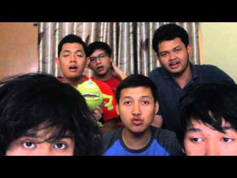 Boneka Abdi - Sundanese Song (Cover)