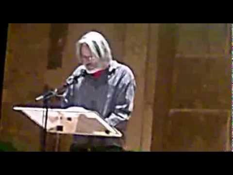 André Orphal- Je Veux Tous Mourir (poésie) video