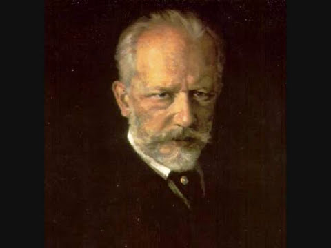 Vals de el Lago de los Cisnes - Pyotr Ilyich Tchaikovsky