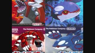 Cross the Sea - Pokémon Ruby/Sapphire/Emerald