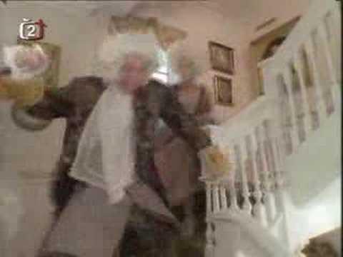 Jethro Tull - Kissing Willie