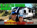 How to be an RV weekend warrior   8 tips to get the most from your trips