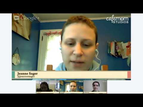 Sex and the Super Bowl - A Moms Matter Hangout - Feb 4, 2013