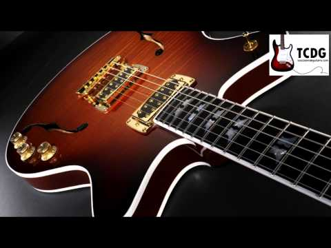 Minor Blues Backing Track In Am (A Minor) TCDG