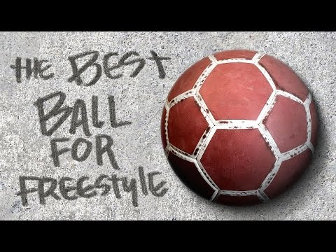 The Best Ball for Freestyle   theFC
