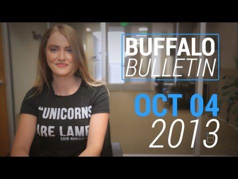 Benchmark Tweaking, Pre-Order Bonuses, Corporate Spying and More - Buffalo Bulletin