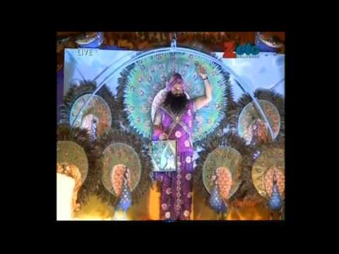 Dera Sacha Sauda Sirsa Haryanvi Bhajan (ru B Ru Night Main Chalange Sarse Maje Puri Raat Karange) video