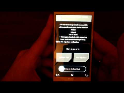 Huawei Ascend P6 Android 4.4.2 +EmotionUI 2.3.инструкции + даунгрейд