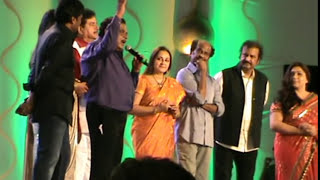 Ambarish thanks Chiru and Rajani for attending 60th birthday