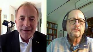 Video: Triumph of Christianity: How a Forbidden Religion Swept the World - Bart Ehrman vs Michael Shermer