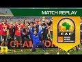 Libya - Ghana (Match) | CHAN Orange 2014 | 01.02.2014 | FINAL