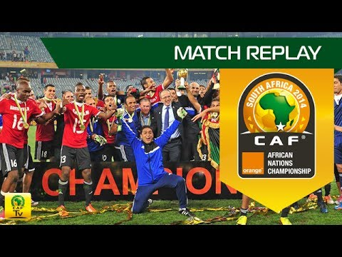 afrika cup live stream
