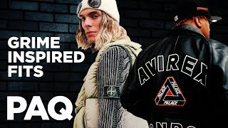 Finding The Best Grime Fits feat. Julie Adenuga | PAQ Ep #14 | A Show About Streetwear