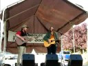 Humboldt Folklife Fest - Morgan Corviday and Norman Bradford