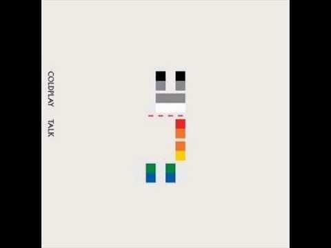 Coldplay - Talk Alternative Version