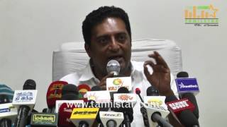 Producer Council Urgent Press Meet Regards FEFSI