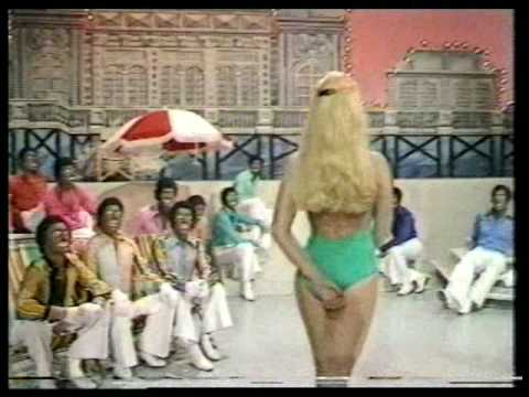 The Black & White Minstrel Show 1978 - Part 3