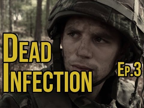Dead Infection - Episode Three HD - Short Zombie Film Music Videos