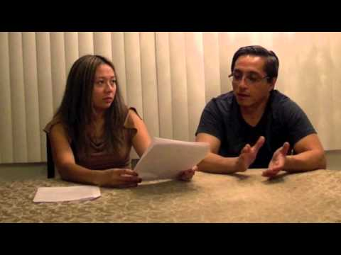 ASU APA 200 Oral History Project - Interview with Uncle Casildo