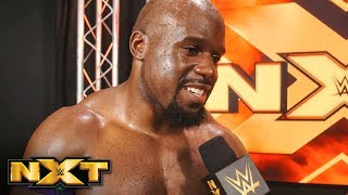 Apollo Crews on why NXT return was exactly what he needed: WWE Exclusive, July 17, 2019