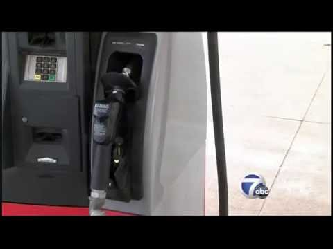 Low gas prices may not affect local economy
