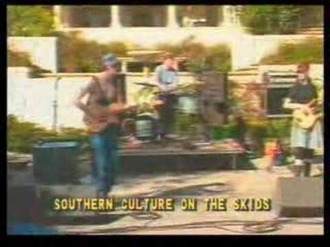 Southern Culture On The Skids - Biscuit Eater