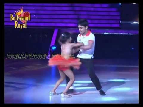 Watch Shonali & Sumanth rehearse for Jhalak Dikhla Jaa Season...