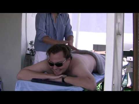 John Travolta Sex Massage Reenactment. John Travolta Sex Massage Reenactment