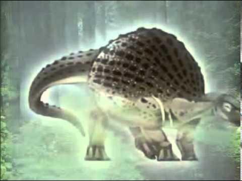 فيلم عصافير النيل: Little Brothers  Lost in Dinosaur forest