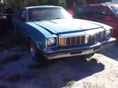 Wkcars news photos video info for 1975 oldsmobile omega salon