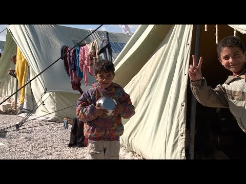 Lebanon: Syrian Refugee Children