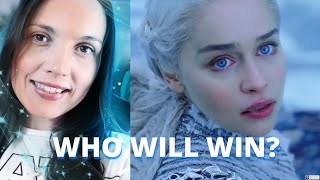 Game of Thrones - Who Will Win?