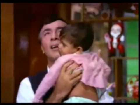 Song: Tujhe Suraj Kahoon Ya Chanda Film: Ek Phool Do Mali (1969...