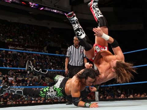 WWE Superstars - February 3, 2011