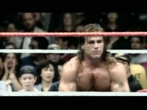 Royal Rumble 1996 end highlights