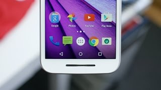 Moto G 2015 Review!
