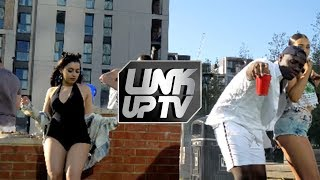 Yaw Mini x Parsa - Suns Out [Music Video] | Link Up TV