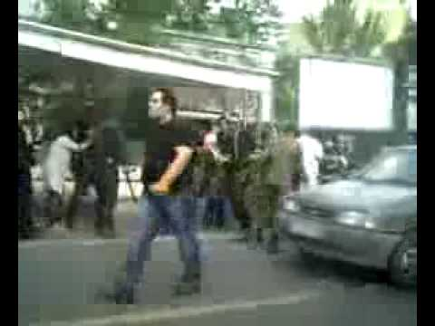 Polis Iran
