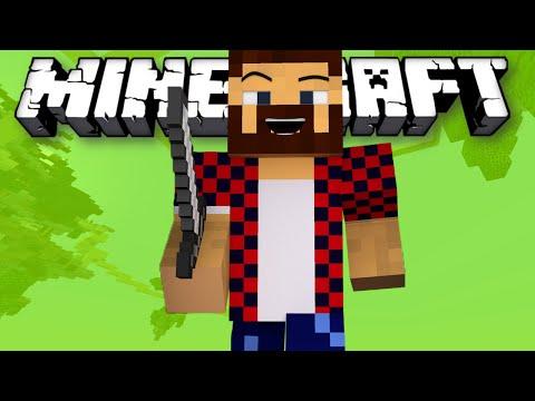 ЗАШЛИ С ЧЁРНОГО ВХОДА - Minecraft Bed Wars (Mini-Game)