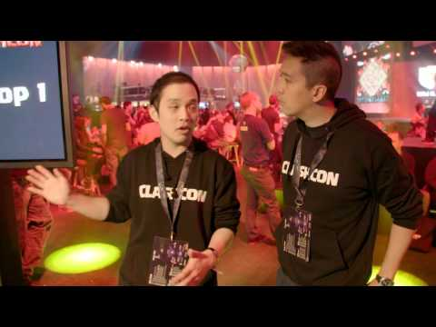 ClashCon Workshop: Master the Magic!