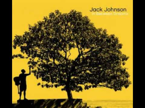 Jack Johnson - Do You Remember