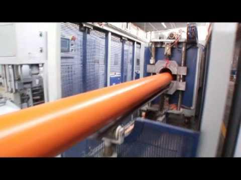 tubos de pvc koplast industrial youtube